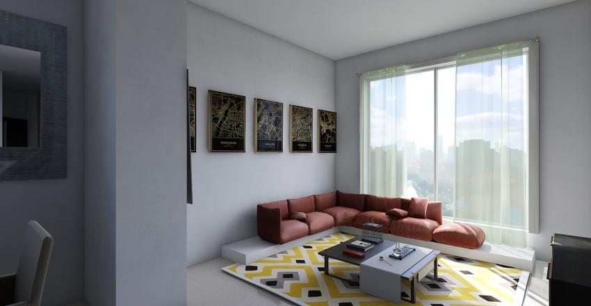 3A Interior Design Render
