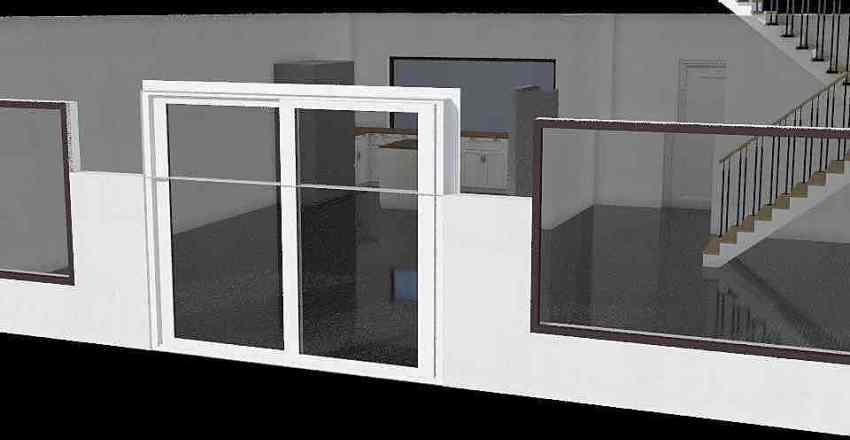 Wiedenska Interior Design Render