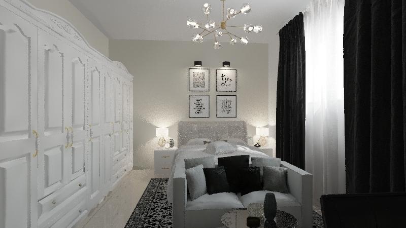 aida Interior Design Render