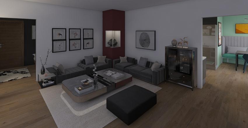 Marilou Interior Design Render