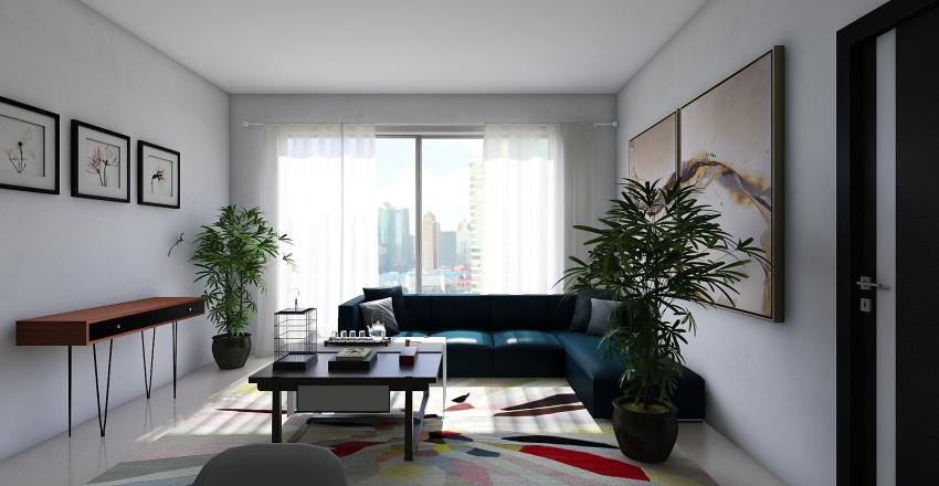 6c Interior Design Render