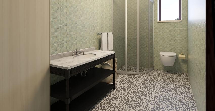 bath v3 Interior Design Render