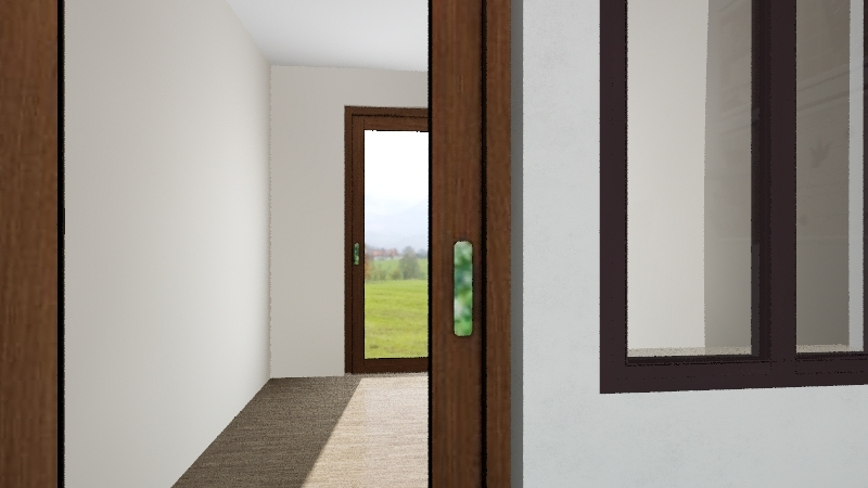 MANTENIMIENTO Interior Design Render
