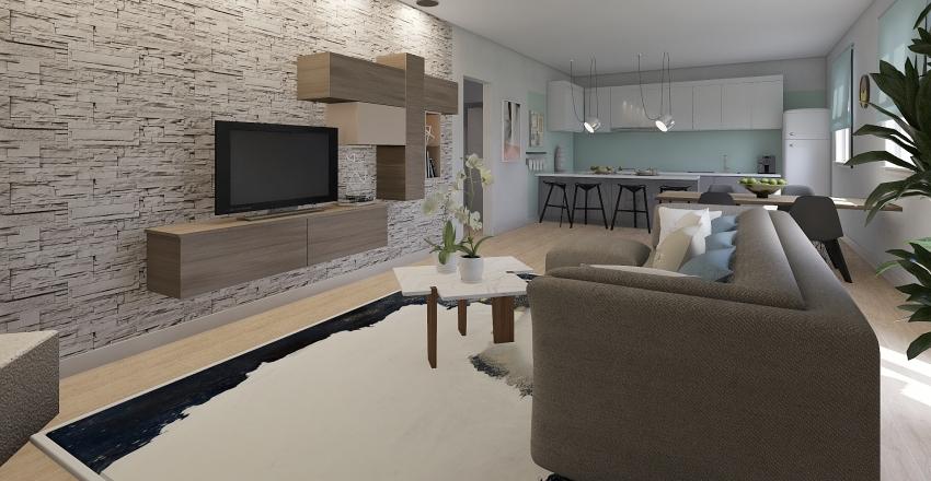Ceranova Interior Design Render