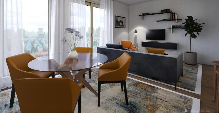 fb28.10.19 Interior Design Render