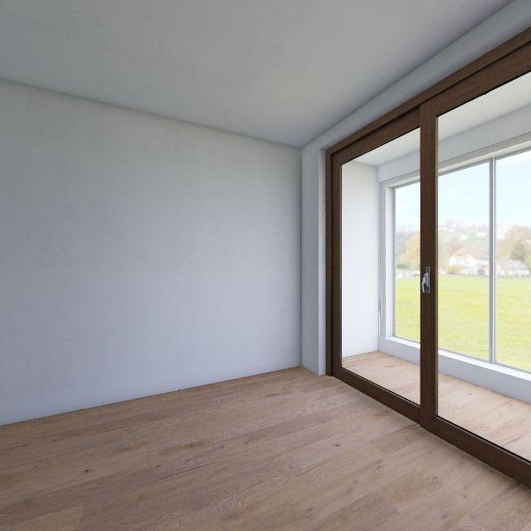 The Vista Interior Design Render