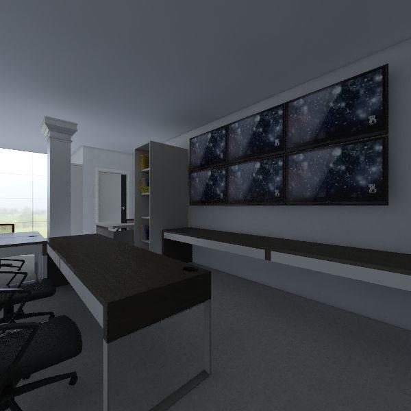 Indyxa_Brusque_Atual Interior Design Render