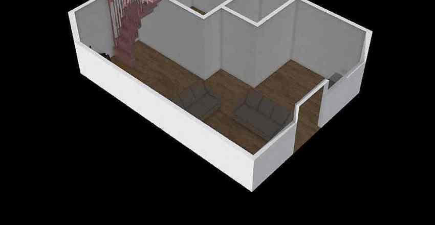 Arija Interior Design Render