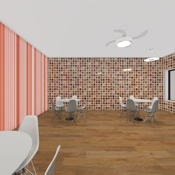 PROJETO NOVO Interior Design Render