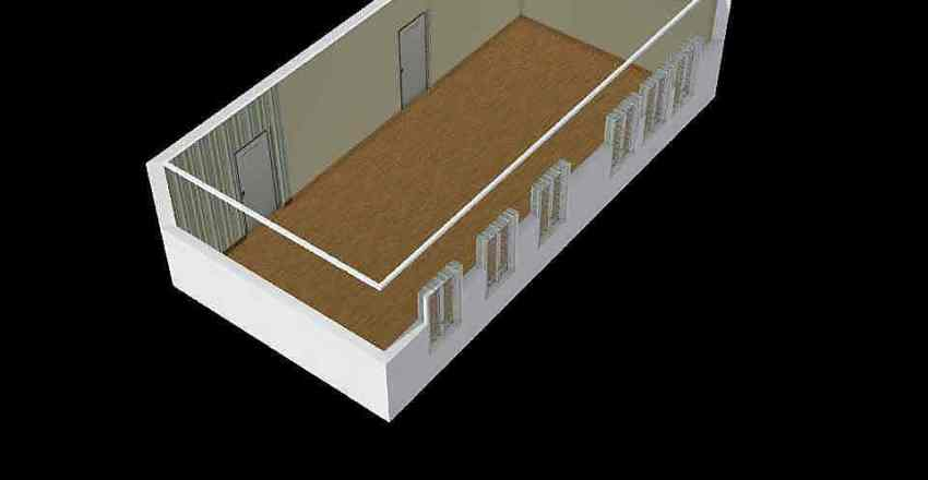 APUZZO Interior Design Render