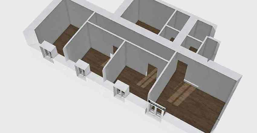 Toledano2 Interior Design Render
