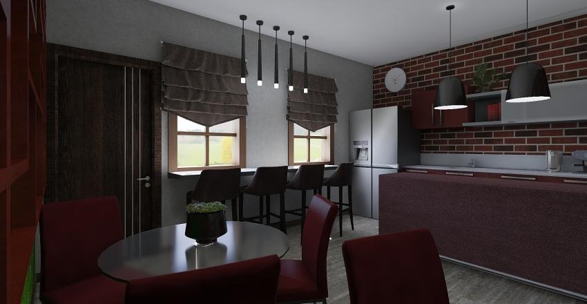 coffee1 Interior Design Render