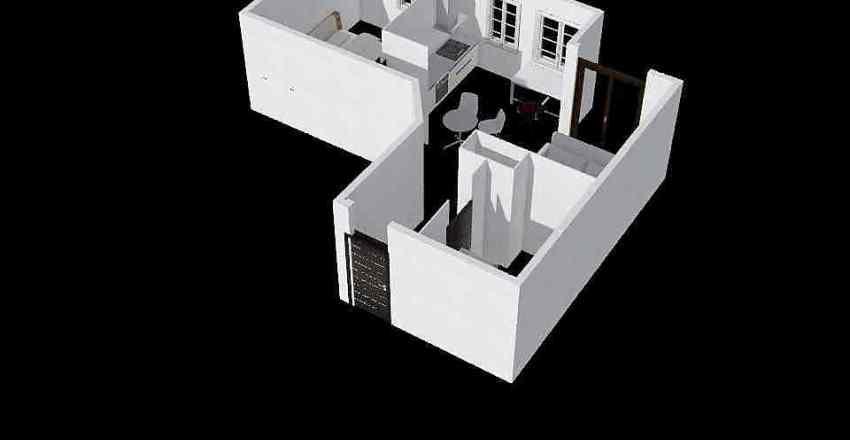 AC2 Interior Design Render