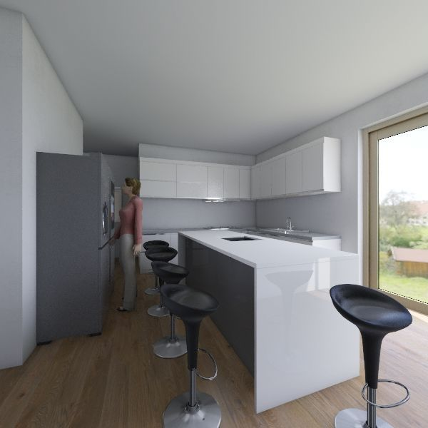 Lorenzo 2 Interior Design Render