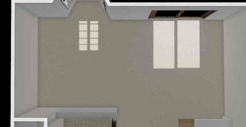 Townhouse Reno Interior Design Render