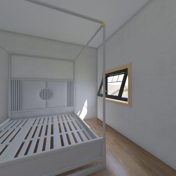 Ground floor big Interior Design Render
