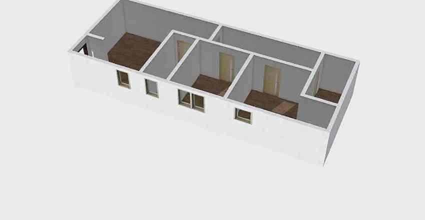 JASMINA 2 Interior Design Render