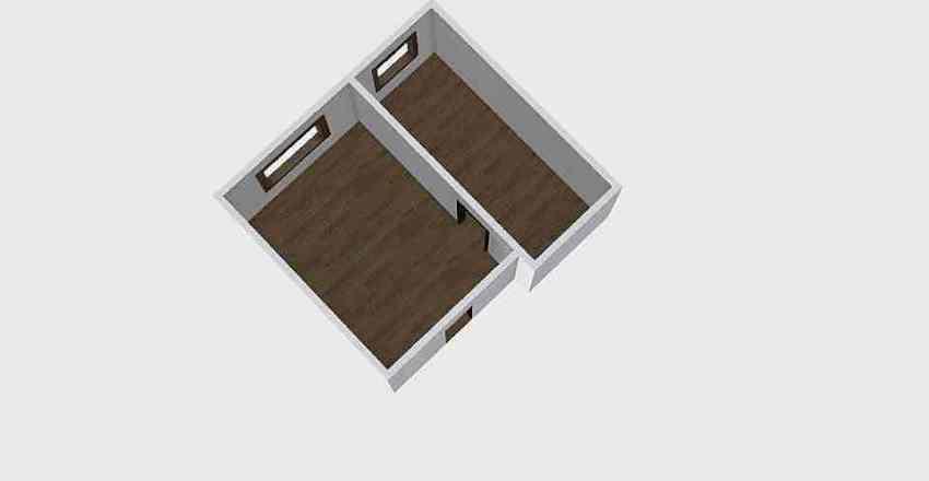 Гостинки_055 Interior Design Render