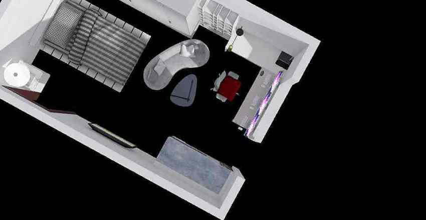 alex Interior Design Render