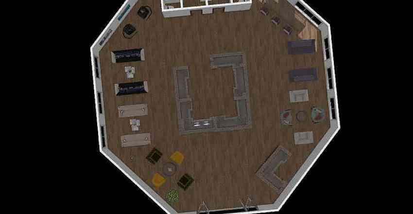 lubby1 Interior Design Render