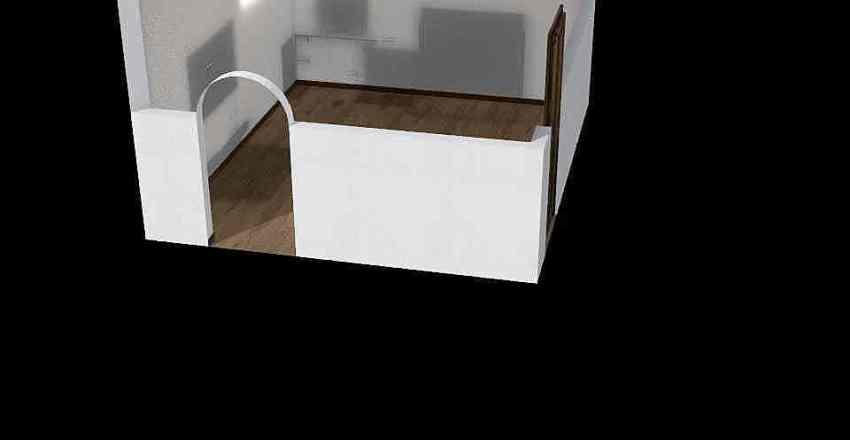 stanzetta Interior Design Render