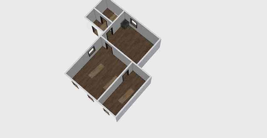 Дома_0321 Interior Design Render