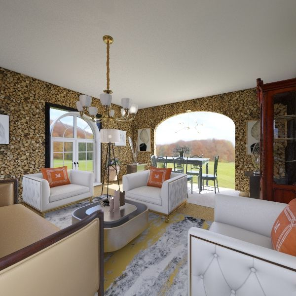 bb Interior Design Render
