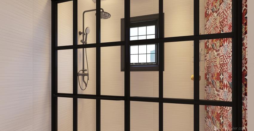 Apt. Jansen Interior Design Render