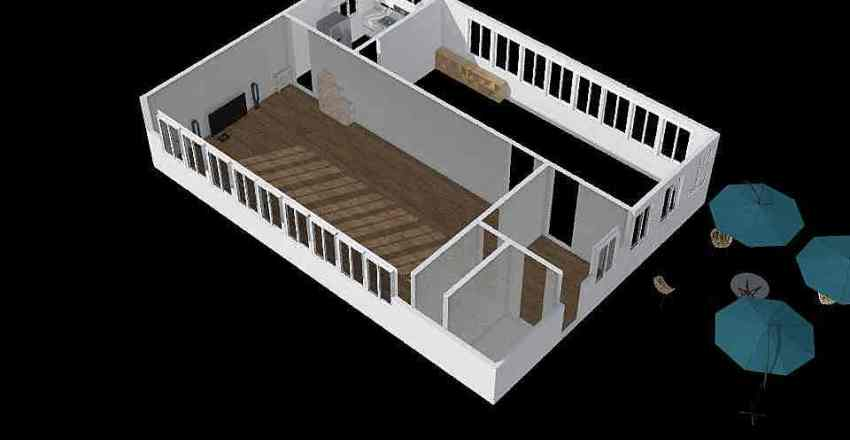 BYDKA1 Interior Design Render