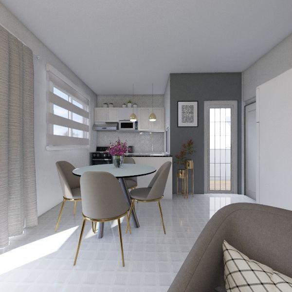 Proyecto Mady Interior Design Render