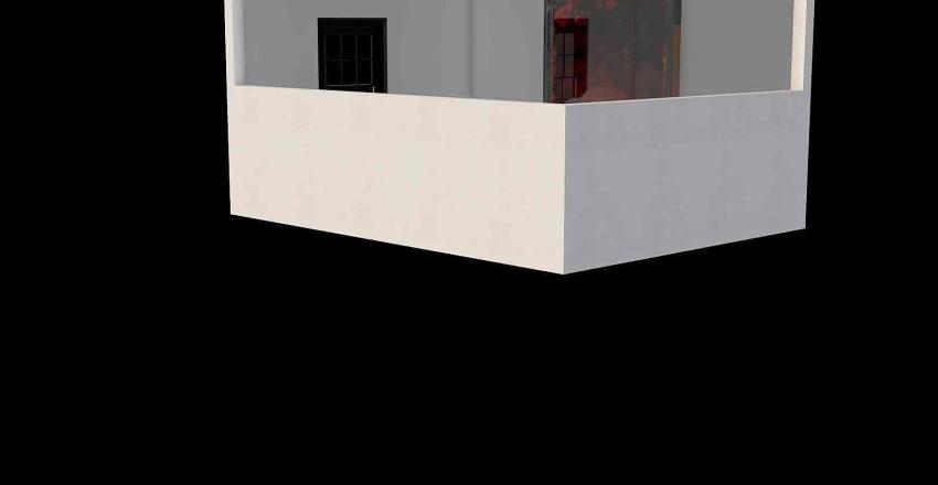 wef Interior Design Render