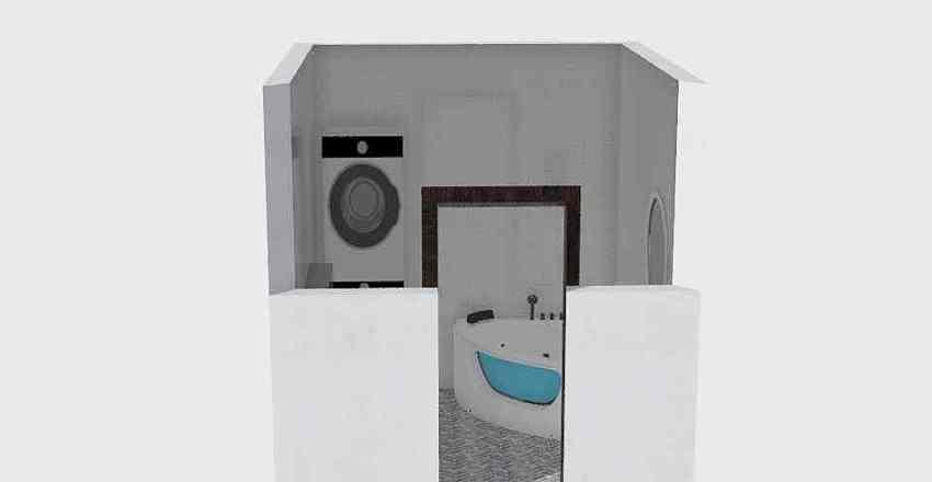 vonia-laukuva Interior Design Render