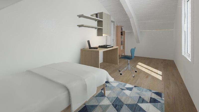 veronica rijswijk2 Interior Design Render