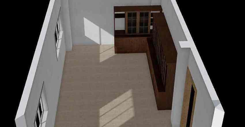 J2 Interior Design Render