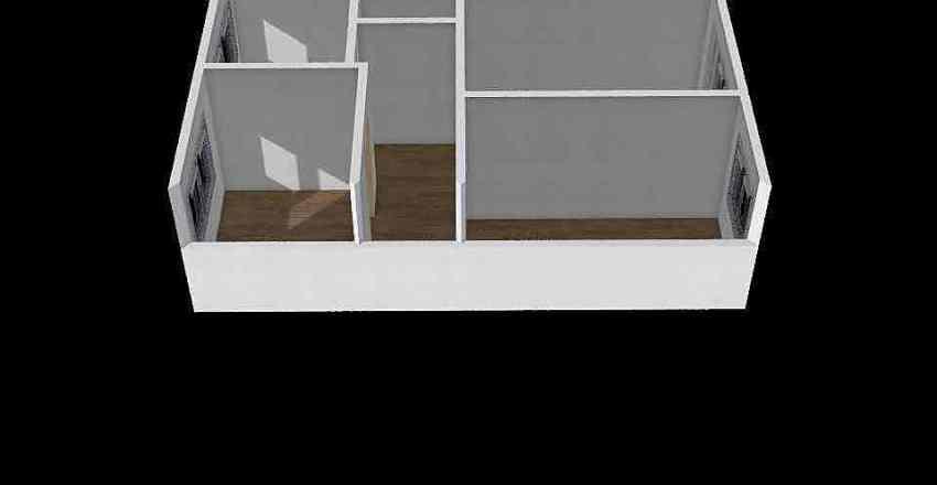 ostaszki Interior Design Render