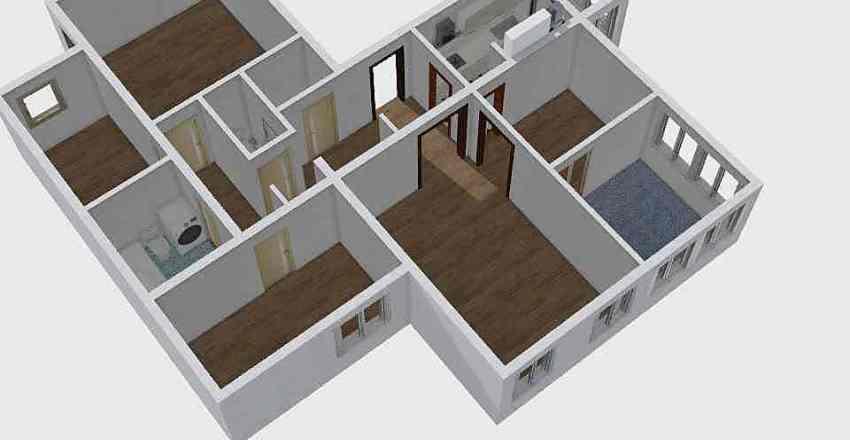 45801 Interior Design Render