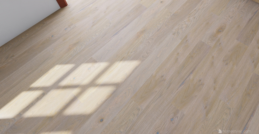 Bingyusz ház Interior Design Render