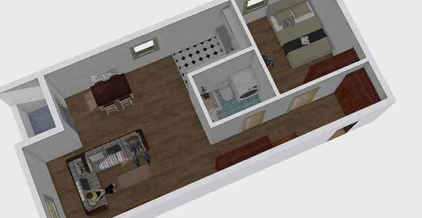 45809 Interior Design Render