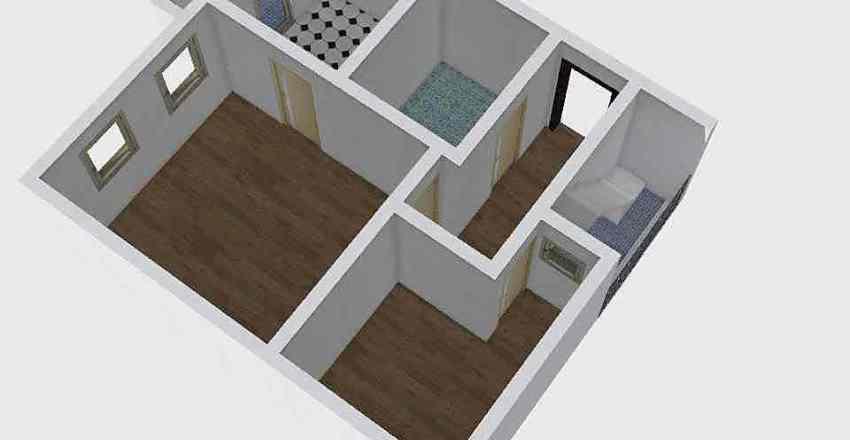 33787 Interior Design Render