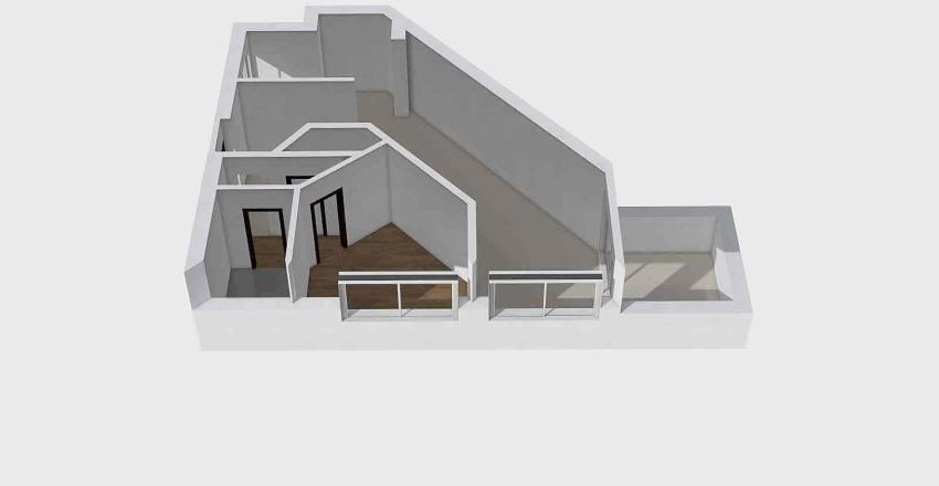 SABRINA 3 Interior Design Render