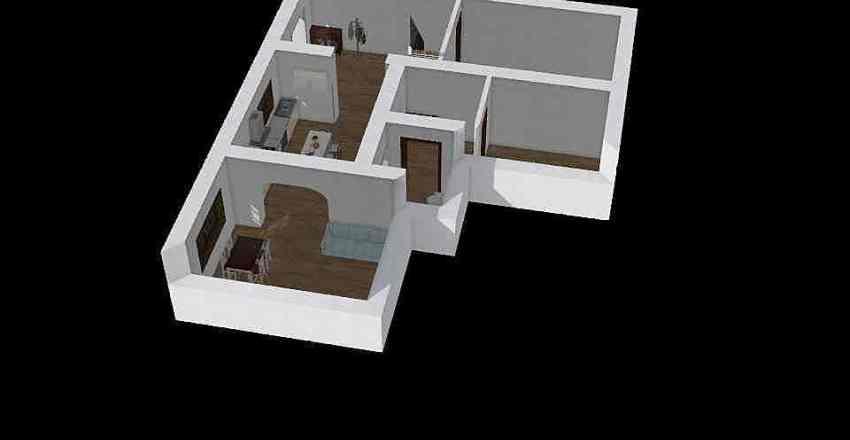 kirianna Interior Design Render
