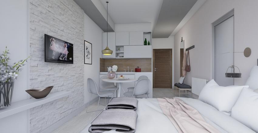 K2 Interior Design Render