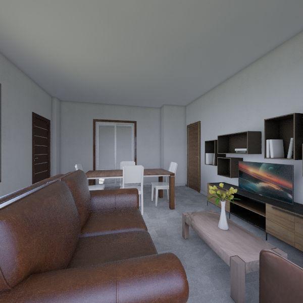 Calori Interior Design Render