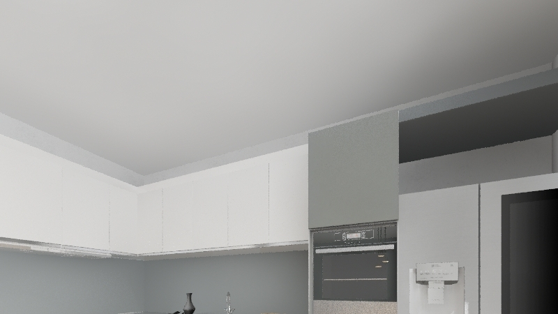 fiordelli  Interior Design Render