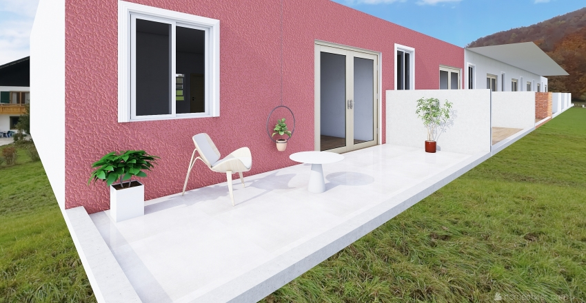 PROJETO-EPS-SFP Interior Design Render