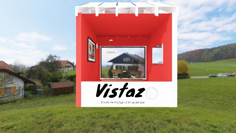 Vistazo Interior Design Render