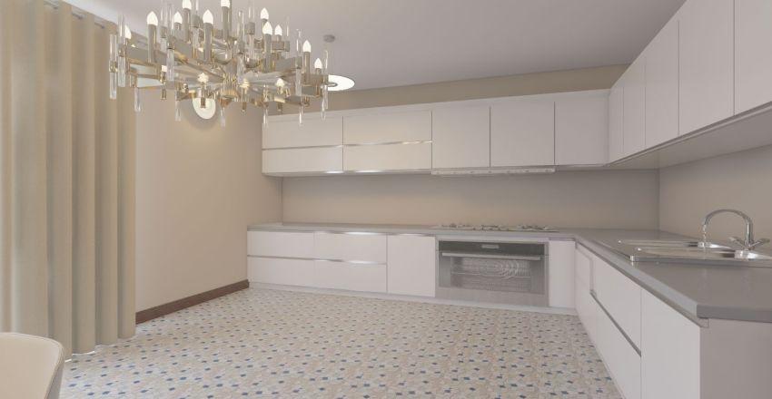 Hom max Interior Design Render