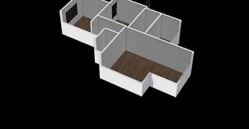الرباب اكتوبر Interior Design Render