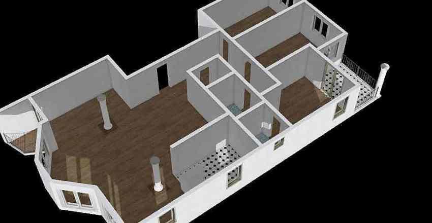45873 Interior Design Render