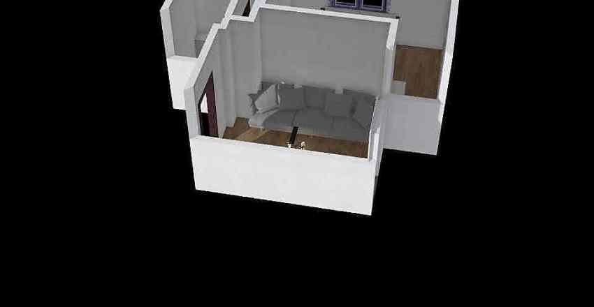 td Interior Design Render